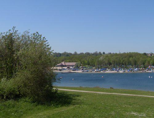 Carsington Water