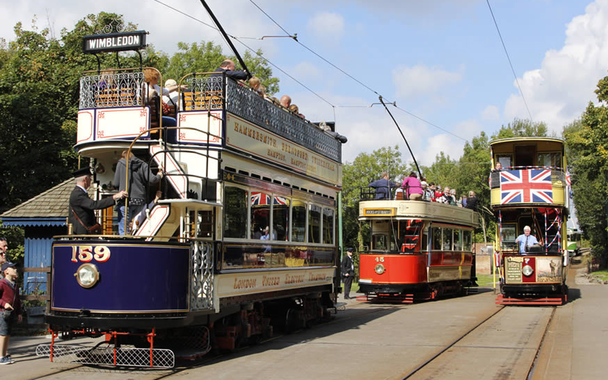 crich tram