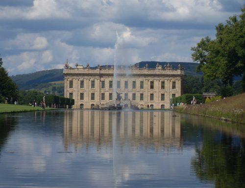 Chatsworth House & Park