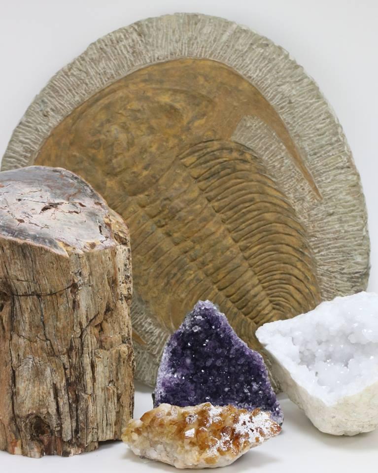 the stone centre